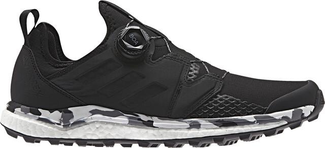 Adidas Chaussures Blackcore HommeCore Blackgrey Running Agravic Boa Terrex One PkZiXu